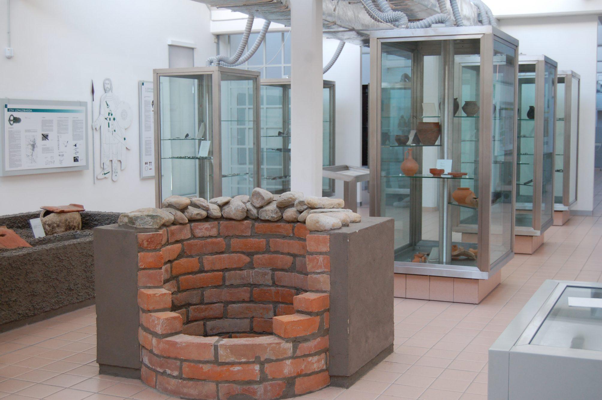 Museo Civico Giacomo Rodolfo